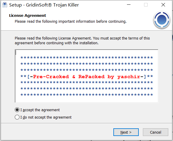 GridinSoft Trojan Killer中文版下载