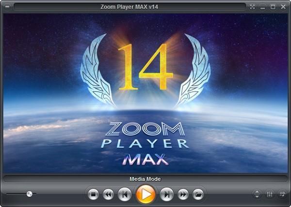 Zoom Player MAX15免费版下载