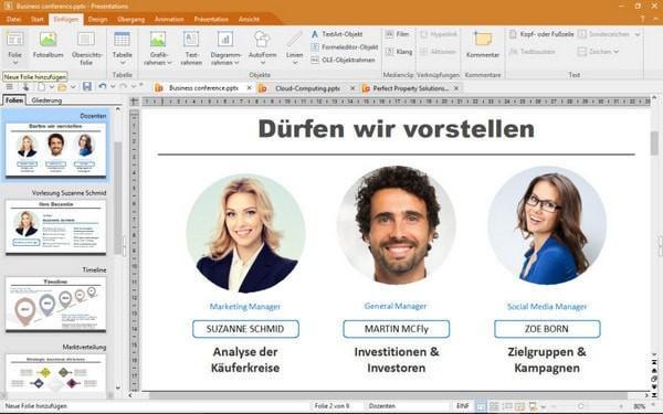 SoftMaker Office Pro 2019破解版下载