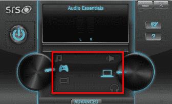 SRS Audio Essentials破解版下载
