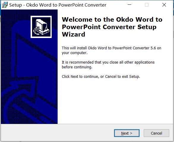 PDF PPT to EXE绿色版下载