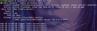 systemd编写服务管理脚本