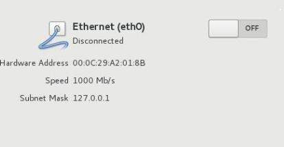 两种方法:教你学会如何修改CENTOS7的网卡ens33修改为eth0(含安装前修改)