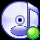 音乐播放器 APP v1.0  最新版