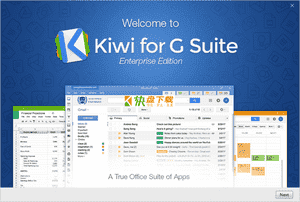 Kiwi For G Suite中文版下载