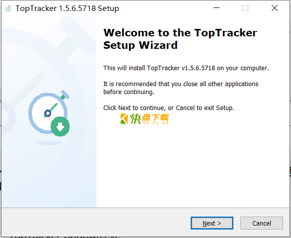 TopTracker中文版下载