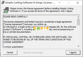 Simple Cutting Software X免费版下载
