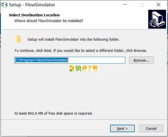 Altair Flow Simulator免费版下载