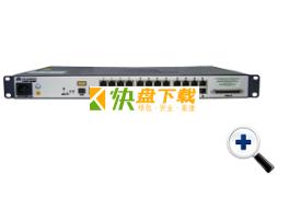 华为OLT的multi-service-port命令功能详解