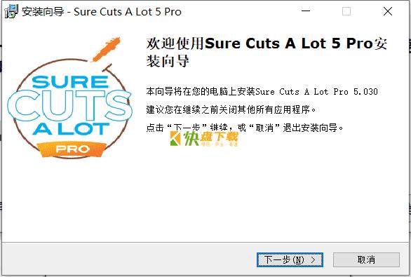 Sure Cuts A Lot 5