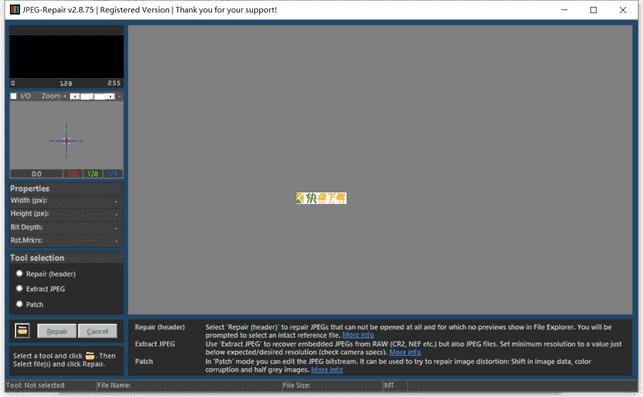 JPEG Repair免费版下载