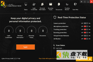 Cyber Privacy Suite