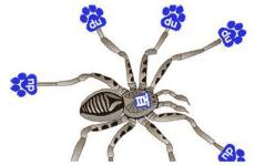 116.179.32.0/24是百度蜘蛛的最新地址段