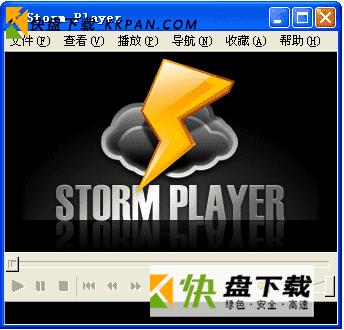 Storm Player下载