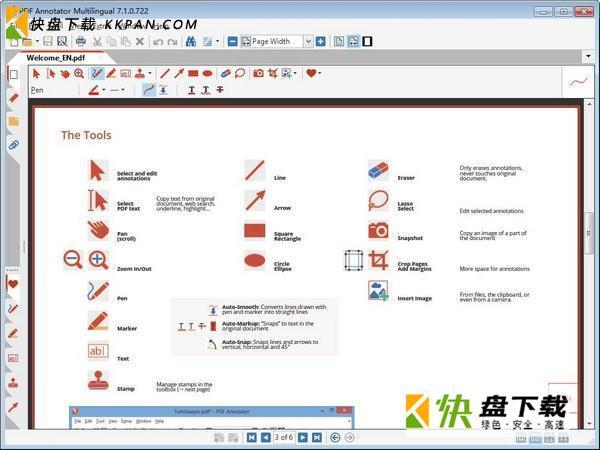 PDF Annotator Multilingual下载