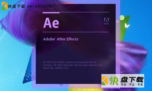 AE[After Effects]下载