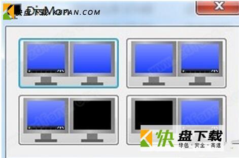 dual monitor下载
