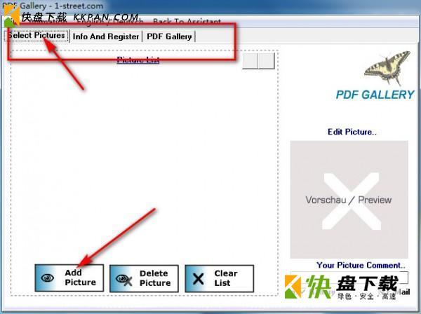 PDF Gallery破解版v1.5下载
