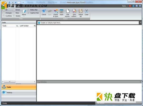 FileStream Sync TOGO下载