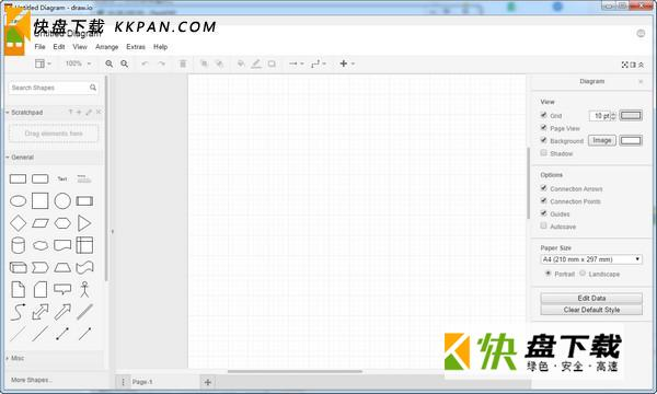 Draw.io Desktop下载
