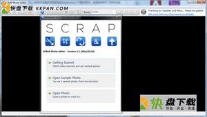 SCRAP Photo Editor下载