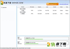 MiniAide Fat32 Formatter Free下载