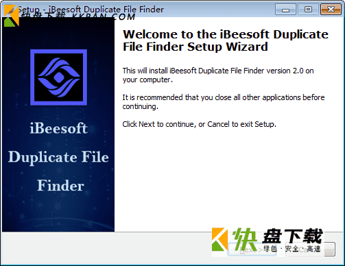 iBeesoft Duplicate File Finder下载