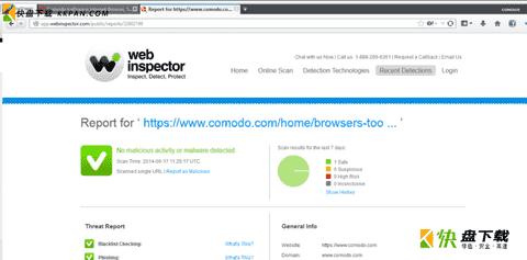 基于Firefox的Web浏览器v65.0.2.15 Windows 版