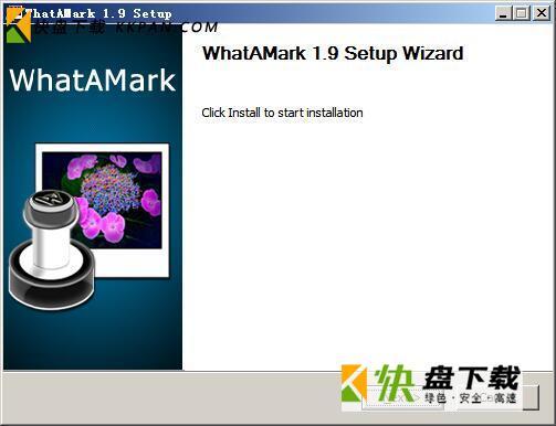 Neonway WhatAMark水印添加软件免费版下载 v1.4