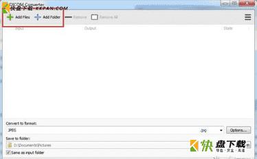 DICOM Converter破解版下载 b1.1