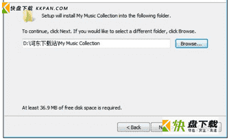 My Music Collection下载