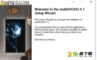 multiavchd下载