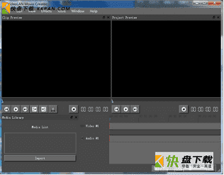 VideoLAN Movie Creator下载