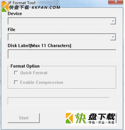 JF Format Tool下载