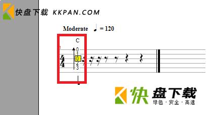 吉他谱读写软件guitar pro 6下载