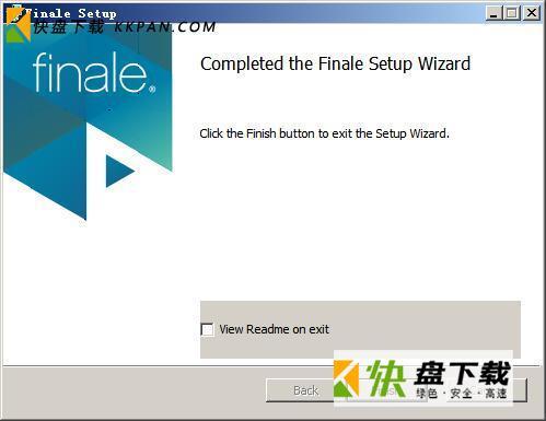 MakeMusic Finale下载