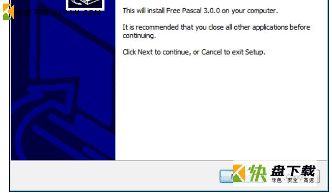 Pascal语言编译器免费版下载 v6.6