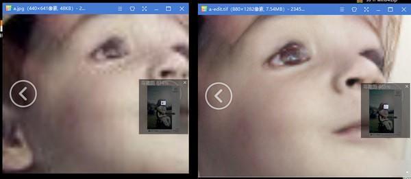 图片无损放大软件Topaz Gigapixel AI 5 破解版安装+中文汉化教程