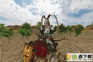 骑马与砍杀无双三国下载