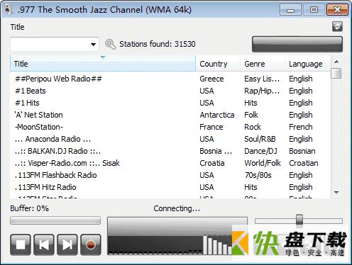 Radio Sure下载