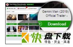 WebVideo Downloader下载