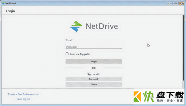 NetDrive下载