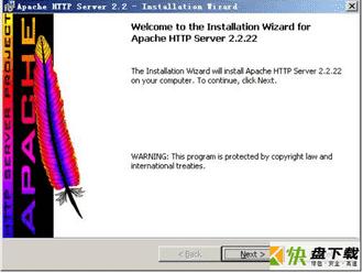 Apache2.2 For Windows下载