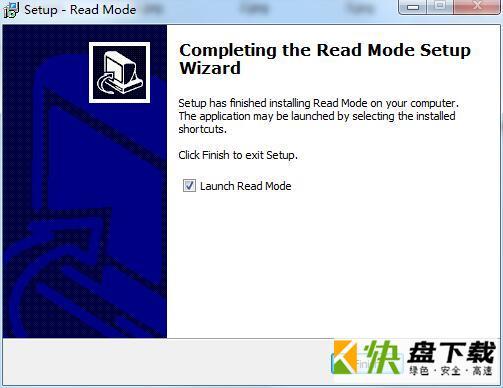 Read Mode最新版