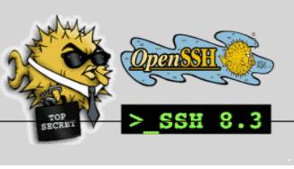 CentOS 方式升级OpenSSH_7.4p1为openssh8.3