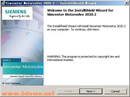 MotorSolve 2020图文安装激活教程