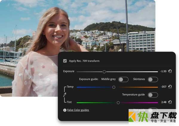 CineMatch视频色彩匹配  v1.03免费版