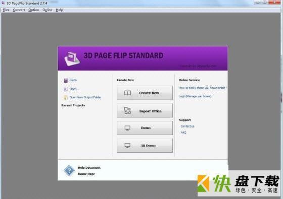 3D Pageflip Standard官方版
