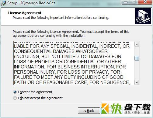 IQmango RadioGet网络收音机 v4.54中文版