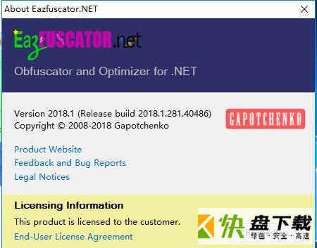 Eazfuscator.NET